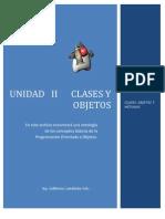 Apuntes Unidad II (Resumen)