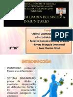 Patologia Del Sistema Inmunologico 3 Bi