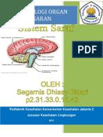 Paper Toksikologi Organ Saraf