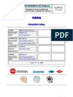 Cppq-protra Sspc-sp5 Arenado Metal Blanco-sigral