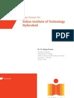 IITH Logo Booklet