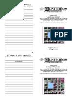 Lintech Catalogue