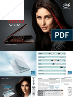 Vaio Catalogue June 2012