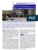 2012 / Nr. 9 / ADR Nord / Buletin Informativ