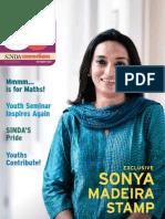 SINDA Connections - Oct 2012