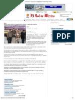 25-09-2012 El Sol de México - Recibe Puebla recursos de Sagarpa para impulsar el desarrollo del campo