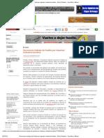 28-09-2012 Diario Rotativo  - Reconocen trabajo de Puebla por impulsar industria turística