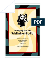 Subliminal Studio