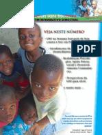 Boletim Informativo Semestral DSF - N2 Fevereiro 2012