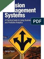 0132884380 Decision Management