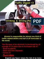 Road Traffic Digest No.13