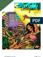 Philippine Collegian Tomo 90 Issue 15