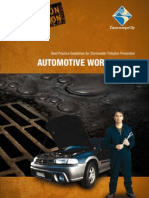 Automotive Workshops Best Practice Guides
