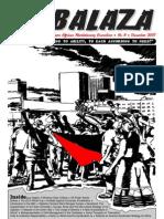 Van Der Walt - ASGISA - Working Class Critique - Zab 8, 2007