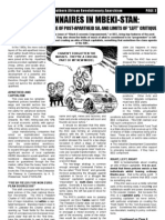 Van Der Walt - BEE Debate Shows Nature of Post-Apartheid SA - Zab 6, 2005