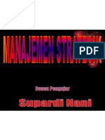Man. Strategic Full