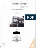 Sample Inspection Report  17-04 215 Street, Bayside NY 11360