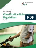 2012 05 IPC Shooting Classification Regulations Xfinalx