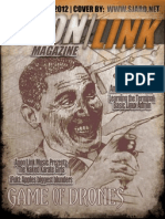 AnonLink Issue 3
