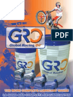 Gro Catalogue