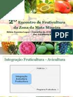 Apresentação Fruticultura