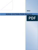Nokia Distribution Network