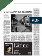 Diario Nota''Trenes''