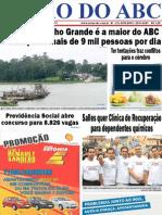 Edição 141 - Jornal União do ABC