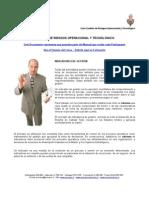 ADM 382 - Gestión de Riesgo Operacional y Tecnologico