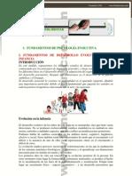 2-Fundamentos de Psicologia Evolutiva Infancia I
