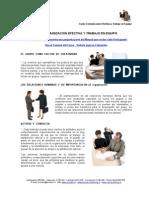 ADM 458 - Comunicacion Efectiva y Trabajo en Equipo