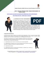 ADM 473 - Estrategias de Inversión y Análisis Técnico para Toma de Decisiones de Corto Plazo