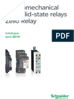 solid state Zelio Relay