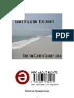 Christian Jarai - Guné Equatorial, algunas reflexiones