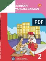 BukuBse.belajarOnlineGratis.com Kelas 2 SD MI Pkn Nuruddin-0