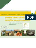 dr stefan holler ireland artisanal fishery certification1