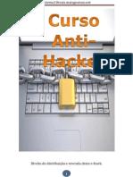 Curso Anti Hacker
