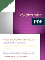 Computer Viruses(Www.suvarnaa.blogspot.com)