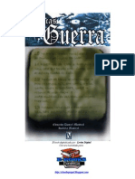 Eduardo Daniel Mastral e Isabela Mastral - Taticas de Guerra