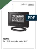 Td730b Ib Es