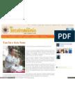 Www Terceiromilenionline Com Br Artigos Tao in e Seis Sons