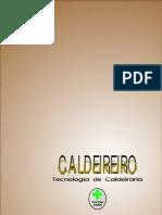 Tecnologia de Caldeiraria 104 PG