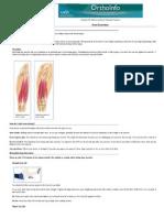 Knee Exercises - OrthoInfo - AAOS