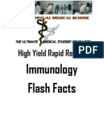 IVMS Immunology Flash Facts