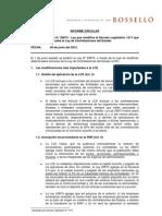 CI - Ley de Contrataciones Del Estado - 06-06-2012