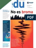 PuntoEdu Año 8, número 257 (2012)