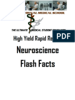 IVMS Neuroscience Flash Facts