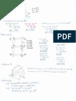 Physique-Courant Continu-Ex 1 à 4