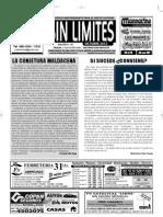 Sin Límites - Octubre 2012