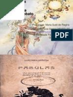 Fábulas de Monteiro Lobato